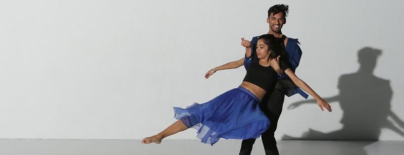 Proma Khosla/Prashanth Rajarajan - 5/25/16