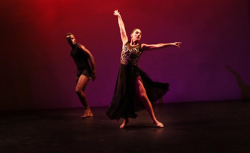 Hanna Q Dance Co. - Nov 29, 2017