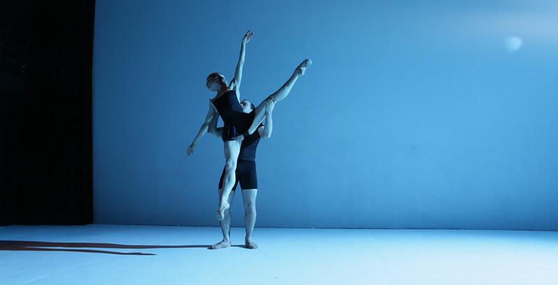 Neville Dance Theatre - 5/25/16