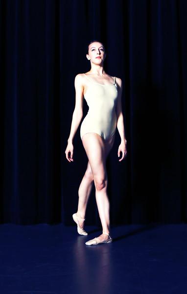 Felice Lesser Dance Theater - 11/30/16