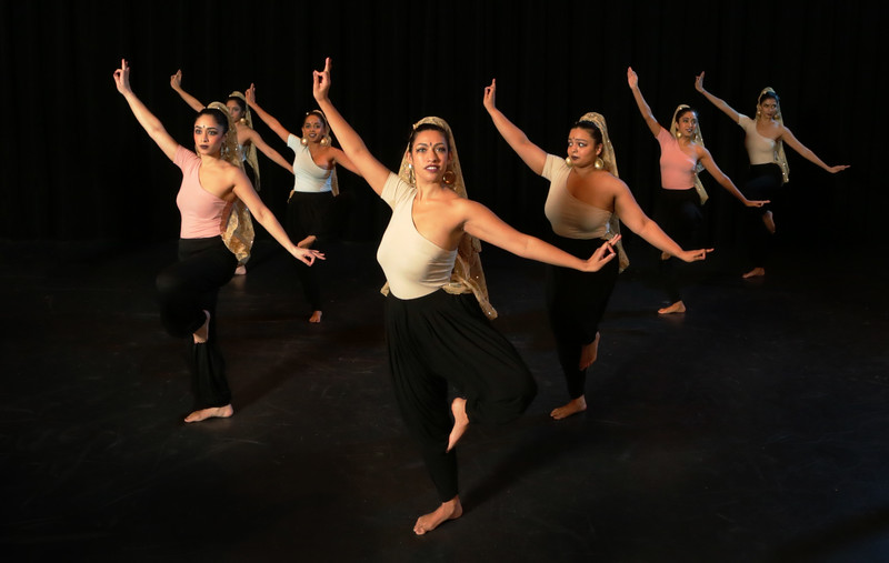 Ajna Dance Co - Nov 29, 2017