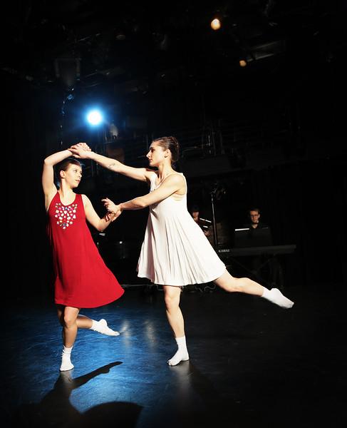Mook Dance Co - Nov 29, 2017