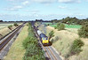21st Sep '82:  47060 climbing towards Saunderton