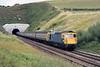 TC-820823-12-33106-13 35 Waterloo Weymouth-Bincombe Tunnel