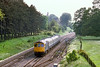 6th Jun 83:  33030 at Bathamptom Loops with the 16.15 Cardiff to Portsmouth
