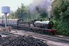 16th Jul 83:  30120 departs from Ropley