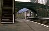 14th Apr 84:  Wennington Junction Signal Box