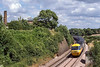1st Aug 1884:  Rounding the curve at Crofton is 43150 leading on the 11.45 Paddington to Penzance