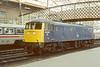 13th Apr 84:  81006 at Carlisle