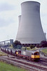 24th Jul 85:  58014 has discharged it's load and is starting ther run back to the Midlands from Didcot power Station