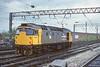 12th May '89:  26031 at Carlisle