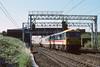 19th Jun 89:  87025 on a Scottish Express