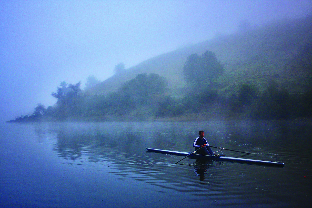 Today: Boating, fishing, and picnics are popular activities at Lake Chabot. Adjacent Anthony Chabot Regional Park offers camping.