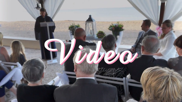 Weddings in Spain video moodbook