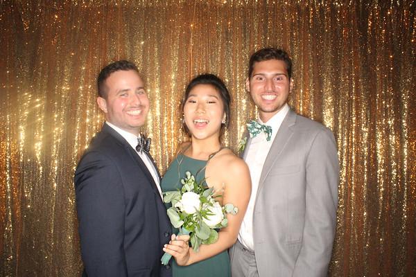 8.10.19 Christina & Christopher's Wedding