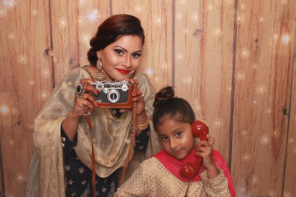 8.11.18 Fatema & Hafeez's Wedding