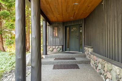 8166 Front Door NEW