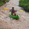 Verde River Institute Float Trip, Tapco to Tuzi, 8/17/18
