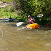 Verde River Institute Float, Tapco to Tuzi, 3/17/19 - 55.9 CFS