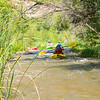 Verde River Institute Float, Tapco to Tuzi, 3/17/19 - 55.9 CFS