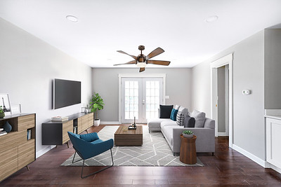592A9986 Family room_Ceiling fan