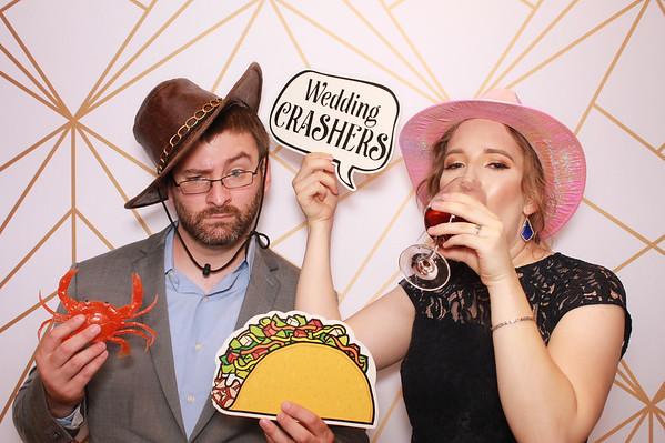 8.18.18 Gaby & Kevin's Wedding