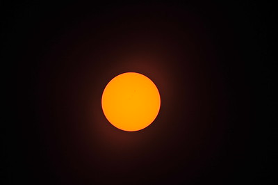 8.21.17 Solar Eclipse sequence