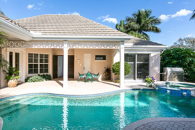 822 Pembroke Court - Orchid Island Golf and Beach-36