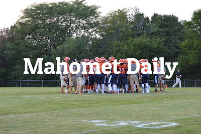 8.25 MSHS Football and Marching Band