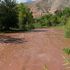 Summer day on the Verde River, 8/25-26/18.