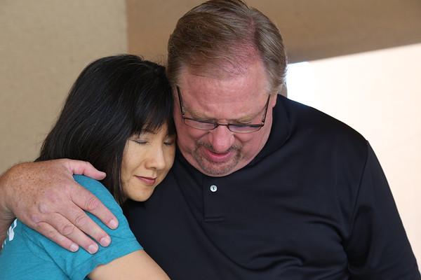 Pastor Rick Visits Irvine North 8/26/2018