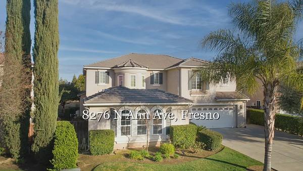 8276 N Ann Ave, Fresno