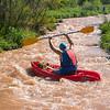 Verde River Institute Float Trip, Tapco to Tuzi, 8/31/18