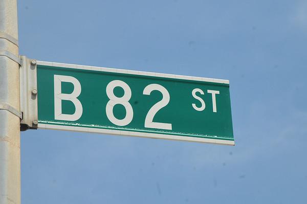 82nd street