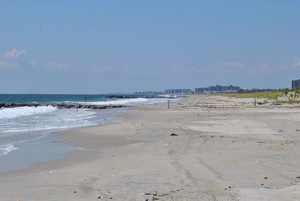 Beach 32nd street