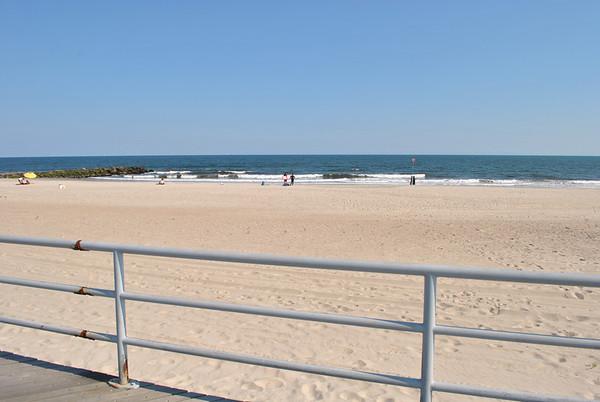 Rockaway Beach 67th street