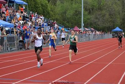 Boys 400m Run