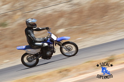 8/6 and 8/7 with Socal Supermoto