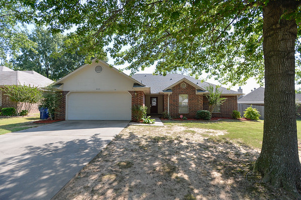 8605 Urban View Drive, Fort Smith, AR