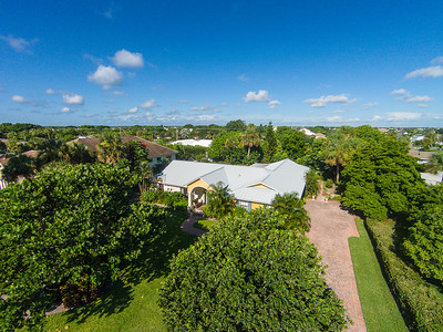 875 Live Oak Road - The Moorings - Aerials-5
