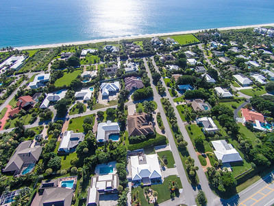 875 Live Oak Road - The Moorings - Aerials-13
