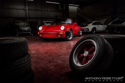'88 Porsche 930