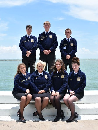 89th Texas FFA Convention