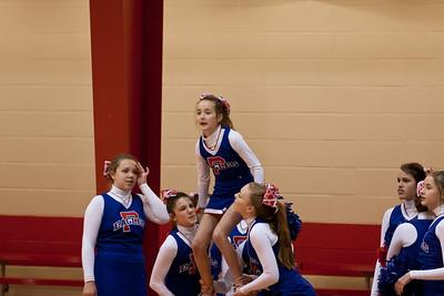 8A Basketball 1/14/2013
