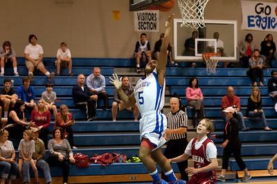 8A Basketball 1/28/13