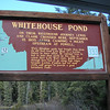 This pond on Hwy 12 was named after Private Whiehouse.