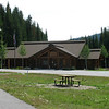 Lolo Visitor's Center