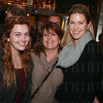 Erica McKinney, Stacey Yates and Ange McKinney.