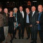 Dee K , Tony Lindauer, Judge Joan Byer,   , Bill Weyland, Dean Corbett, Kevin Katz and Bob Amick.
