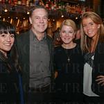 Sandra Perry, Kent Oyler, Tonya York Dees and Micaela O\'Skura.